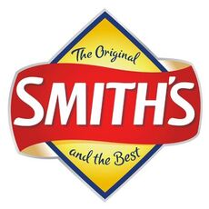 Smiths Chips 5