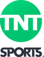 TNT Sports Logo (2017) II