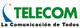 Telecom logo 1999-2002
