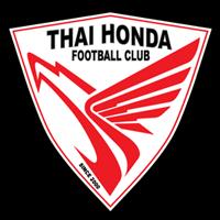 Thai Honda 2010