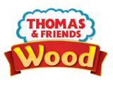 Thomas and Friends Wood