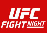 UFC Fight Night 2015 Logo