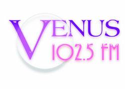 Venus 102.5 WVNS-FM