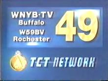 WNYB TV 49 1994