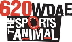 AM 620 WDAE The Sports Animal