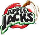 Apple jacks logo