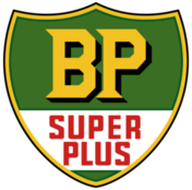 BP Logo 4 Super Plus
