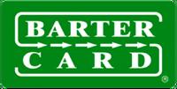 Bartercard 1991 logo