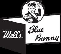 Blue-bunny-30s-logo
