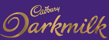 Cadburydarkmilk