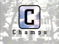 Champs logo