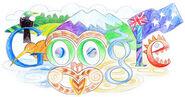 Doodle4Google New Zealand Winner