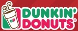 DunkinDonutsChristmasLogo