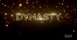 Dynasty 2017