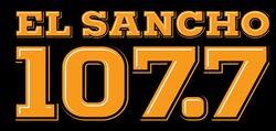 El Sancho 107.7 KLJA