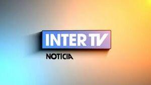 InterTV Notícia 2016