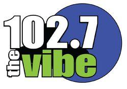 KBBQ-FM 102.7 The Vibe
