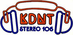 KDNT Denton 1978
