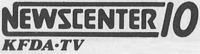 KFDA NewsCenter 10 1980s