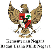 Kementrian BUMN pre-2015