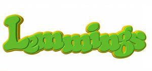 Lemmings logo