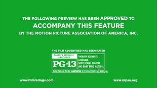 MPAA Trailer ID The Way Way Back