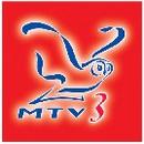 MTV3 logo 1995