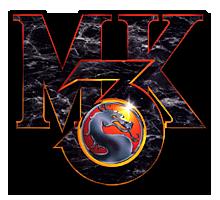 Mk3 logo
