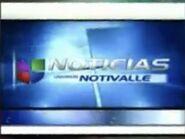 Noticias univision notivalle bumper 2002
