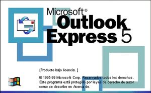Outlook Express 5