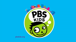 PBS Kids Ident-Power of 10
