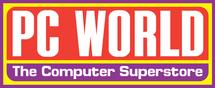 Pc-world-logo carousel
