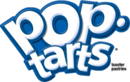 Pop Tarts new logo