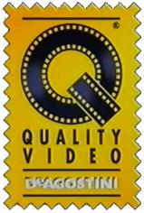 Quality video deagostini