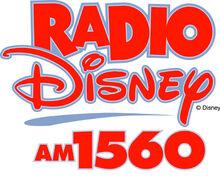 Radiodisney1560logo