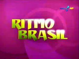 Ritmo Brasil (2008)