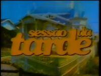 Sessão da Tarde promos 1990