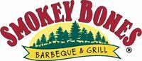 Smokey bones 1999 logo