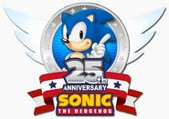 Sonic 25th 1