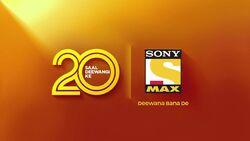 Sony Max 20th anniversary 2019