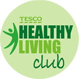 Tesco Healthy Living Club