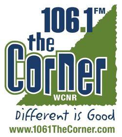 WCNR 106.1 The Corner