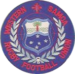 Western Samoa RFC 1962 logo