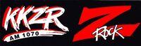 Z-Rock KKZR AM 1070