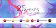 ZEEL 25 Years of Powering Media and Entertainment