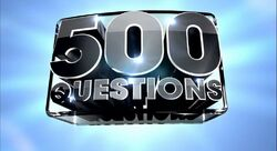 500 Questions