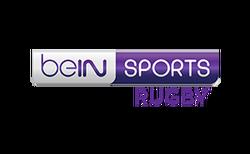 BeIN Sports Rugby Logo