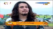 Bedah Rumah Baru - David John Schaap