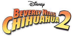 Beverly Hills Chihuahua 2 logo