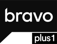 Bravo LOGO +1 2017 Black